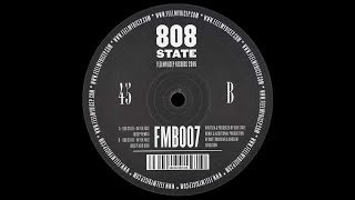 808 State - In Yer Face (Bicep Remix)