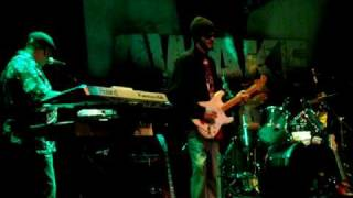 "Julian Marley - ""Things Ain't Cool"" - Paradiso, Amsterdam 2009 (8/8)"