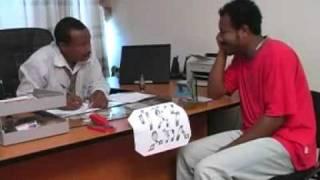 Dokile  - AradaTube.com Ethiopian New Comedy 2011 Waka Waka