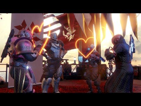 Destiny 2 - Встречайте - Багряные дни! [RU]