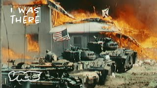 Inside the Deadly Waco Siege Negotiations | I Was There