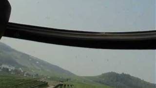 preview picture of video 'Hahn Helicopter / Mosel'