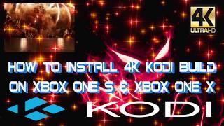 Kodi 18 XBOX ONE 2017 FINALLY HERE ON XBOX STORE KODI XBOX ONE NOT