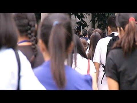 7 sa 10 Pinoy, takot maging biktima ng EJK