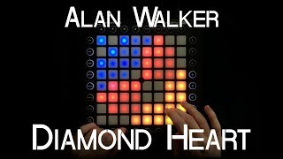 Alan Walker - Diamond Heart (ft Sophia Somajo) | Nyrk ✕ SFL + Project File