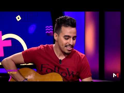 العرب اليوم - شاهد: الفنان محسن صبيح يعزف مقاطع موسيقية على طريقته الخاصة