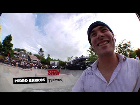 Highlights: Men's Prelims & Semifinals - Paris / Chelles | 2019 Vans Park Series