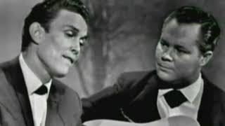 Jimmy Dean & Billy Grammer - Keep a Light In Your Window & Live and Let Live
