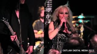 Doro -Burning The Witches - ElCorazon Seattle WA 02-19-2013
