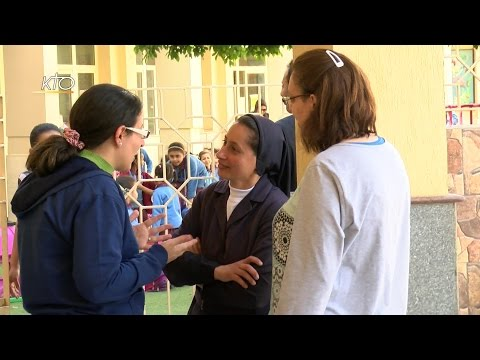 Egypte : les Filles de la Charité au service de l'éducation