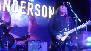 John Anderson - Bend It Until It Breaks (Houston 10.23.15) HD