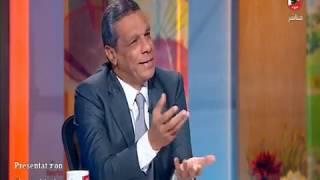 محمود صالح: لا بد من تدوير اللاعب صغير السن في اكثر من مركز حتي يحصل على الثقه اللازمة