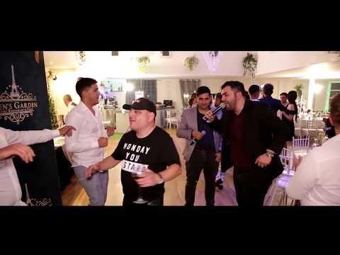 Cristi Mega & Manu Targovisteanu – O vorba va spun si gata Video