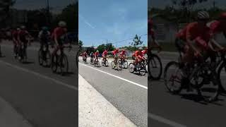 preview picture of video 'Le Tour De Langkawi 2018'