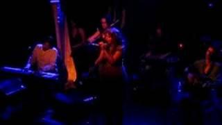 Hem - I'll Dream Of You Tonight - New York - 23 Sept 2006
