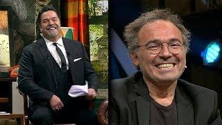 Beyaz Show- Engin Günaydın Ile Ilgili Sorulan Soru Kahkahalara Neden Oldu!