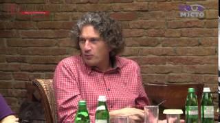 Анекдот от Кузьмы на бизнес встрече