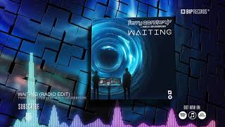 Ferry Corsten Feat. Niels Geusebroek - Waiting (Radio Edit) (Official Music Video Teaser) (HD) (HQ)