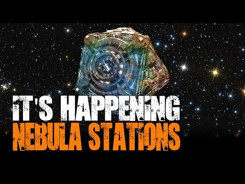 Elite: Dangerous - Nebula Station Confirmed!