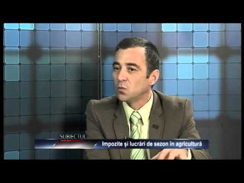 Emisiunea Subiectul zilei – Marian Marcu – 4 martie 2015