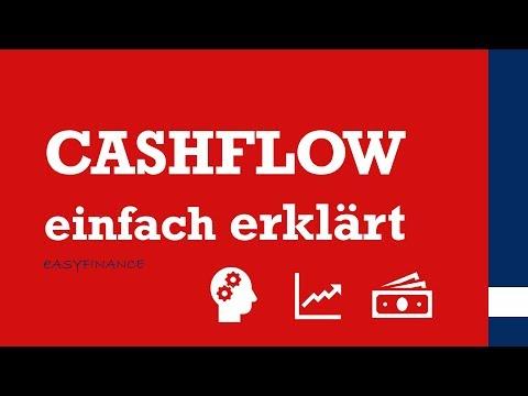 Cash Flow einfach erklärt