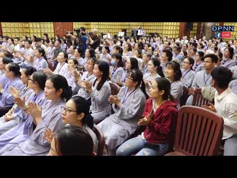 Talkshow: Vì sao tôi theo Đạo Phật  - Ca sỹ Quang Dũng