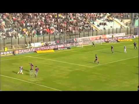 Siena Crotone 0-0  2010