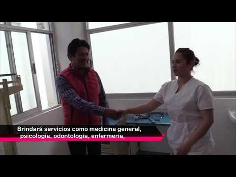 Inauguramos centro de atención a la mujer en Fraccionamiento San Lorenzo