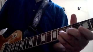 like it this way guitar lesson danny kirwan