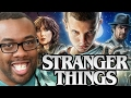 Download Video STRANGER THINGS - Finally Watched It! (Season 1 Late Review) #StrangerThings