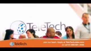TeleTech in Mexico