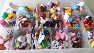 Handmade Polymer Clay Charms ~ Collection Video