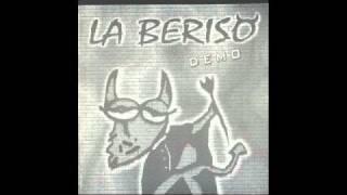 Ingrata   La Beriso [Demo]