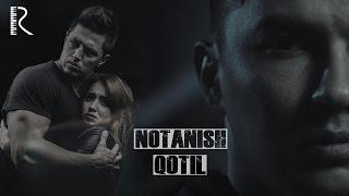 Shoxrux - Notanish qotil | Шохрух - Нотаниш котил (soundtrack)