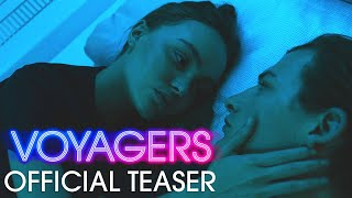 Voyagers (2021) Video