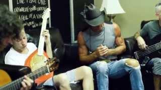 Backstage With McGraw | Luke Bryan - 'Do I'