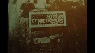 Arctic Monkeys - Cigarette Smoke (Demo)