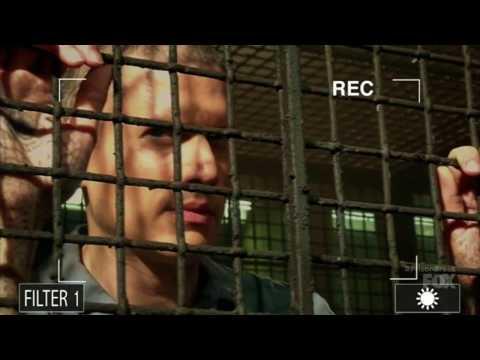 Prison Break S05E01 Ogygia, Way down we go