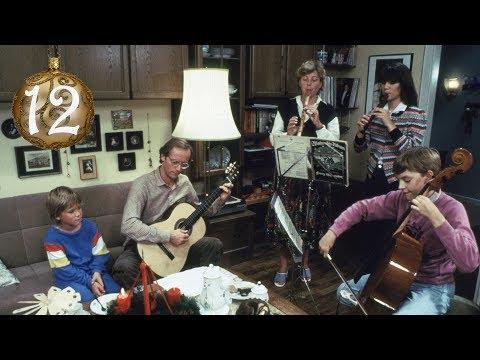 Tür 12: Folge 1 vom 08.12.1985 #Lindenstrasse