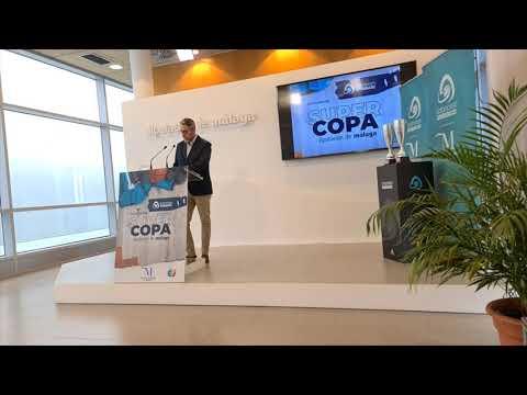 Nace la Supercopa de Baloncesto Diputación de Málaga, en la que participan más de 200 deportistas