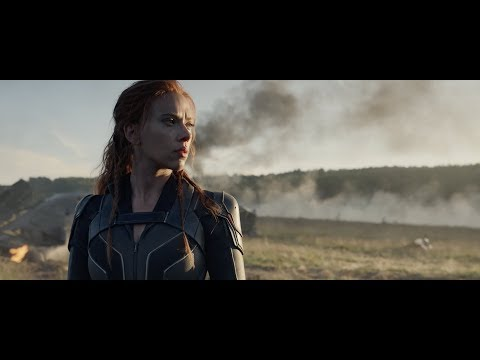 漫威《黑寡婦》個人電影最新 90秒預告曝光!