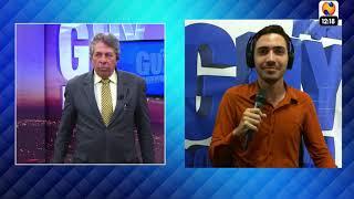 Guy Boaventura 11/01/2021