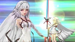 Attila  - (Fate/Grand Order) - Fate/Grand Order Attila The Hun Noble Phsntasm
