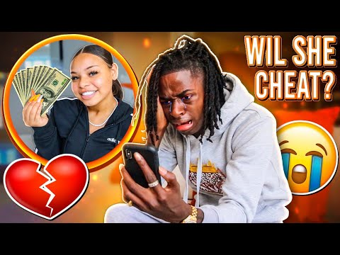 Pretending To Be A Sugar Daddy To My Girlfriend... (SURPRISING)