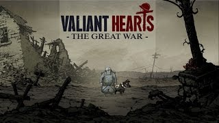 preview picture of video '[IL NERD ALPHA] Valiant Hearts #3 (PS4) - Un BARONE ed il suo ZEPPELIN'
