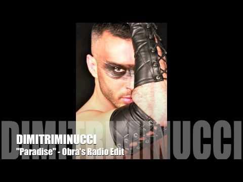 Dimitri Minucci - Paradise (Obra's Radio Edit)