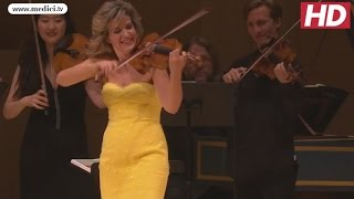 ANNE-SOPHIE MUTTER - Vivaldi,The Four Seasons Summer Presto