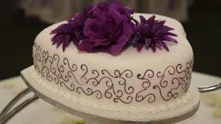 Wedding Cakes Pictures & Real Elegant Wedding Cakes Photos Gallery  Part 1