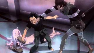 Deadman wonderland  AMV - Op full - Fade one reason