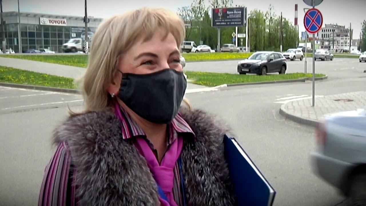 Режим нерабочих дней закончился, но борьба с коронавирусом в самом разгаре